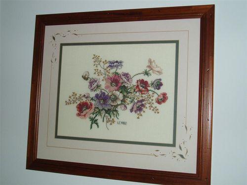 007 FLOWERS 1982 Eva Rosenstand design (Medium)